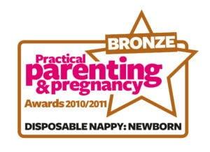 2010 Practical Parenting Award