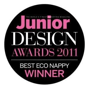 2011 Best Eco Nappy W