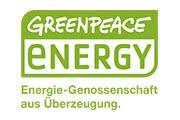 Greenpeace energy CERTIFIKAT