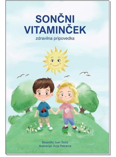 Sončni vitaminček