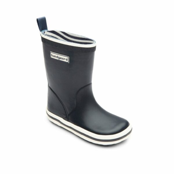 Bundgaard škornji Wellington | Pomladno-poletni | Classic | Mornarsko modra