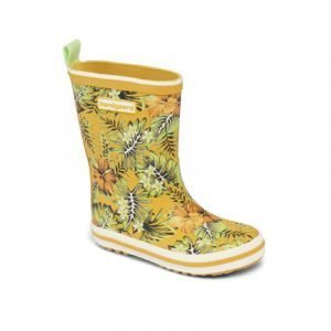 Bundgaard škornji Wellington   Pomladno-poletni   Classic   Tropsko rumena