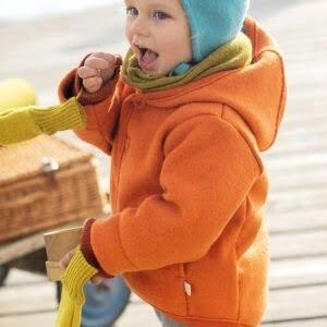 Disana Zimska volnena jakna   Outdoor   Več barv