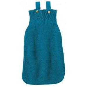 Disana Volnena pletena spalna vreča   Več barv