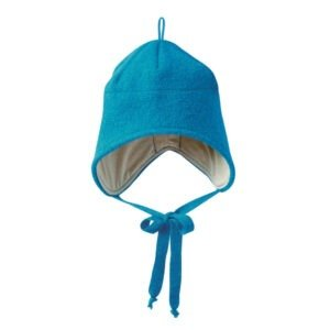 Disana Zimska pletena kapa iz kuhane volne   Več barv