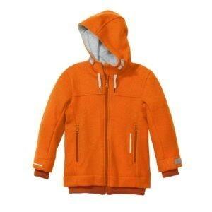 Disana Zimska volnena jakna z zadrgo | Outdoor | Več barv