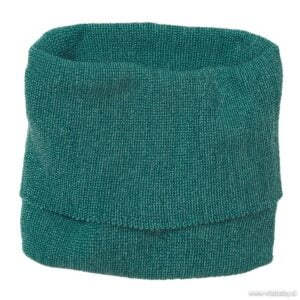 Disana Pleteni cevasti šal iz ekološke merino volne | Tube | Več barv