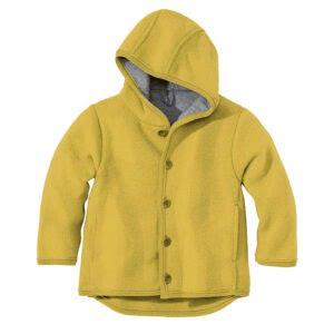 Disana Zimska volnena jakna | Outdoor | Več barv