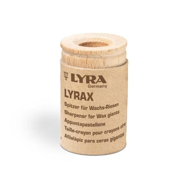 Lyra Šilček za voščenke | Pro natura | Lesen | 1 kos