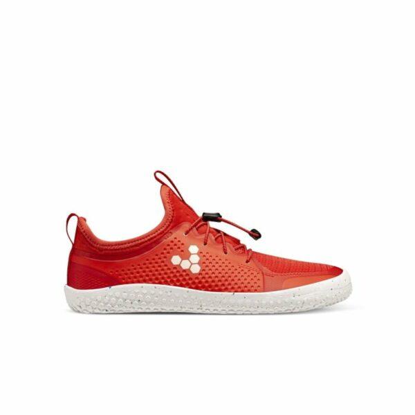 Vivobarefoot Primus Sport 2 | Junior | Fiery Coral