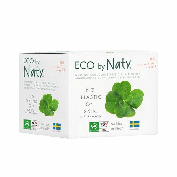 ECO by Naty Eko blazinice za dojenje