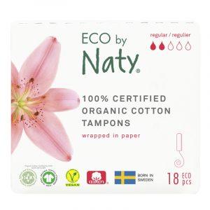 ECO by Naty Tamponi   Regular