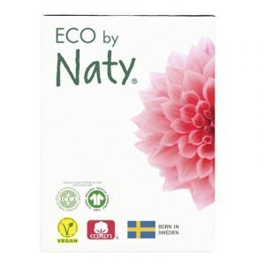 ECO by Naty Tamponi   Super Plus