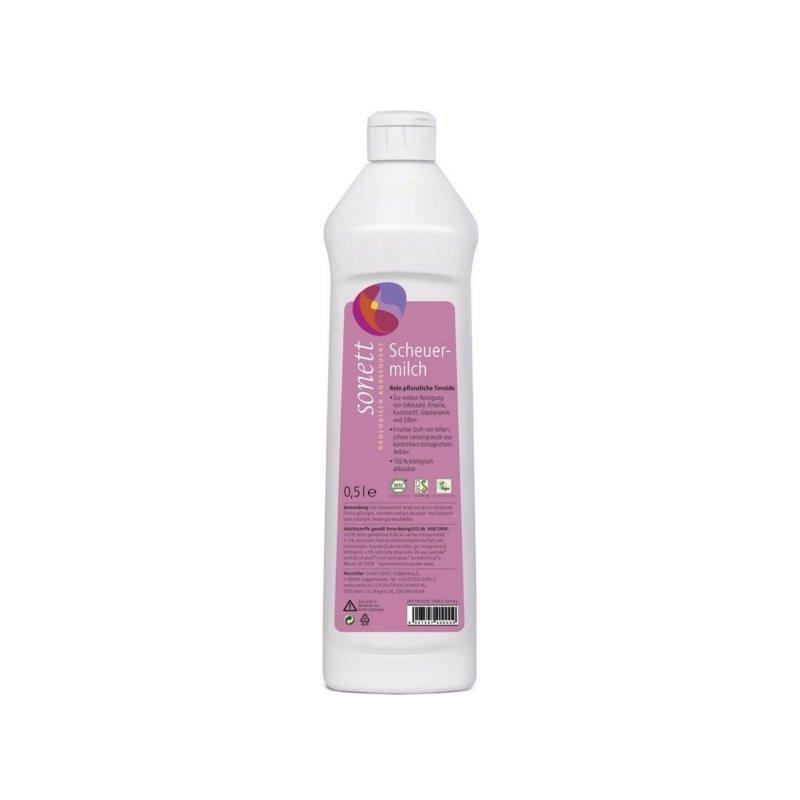 vitababy Sonett Abrazivno kremno cistilo 500 ml 2