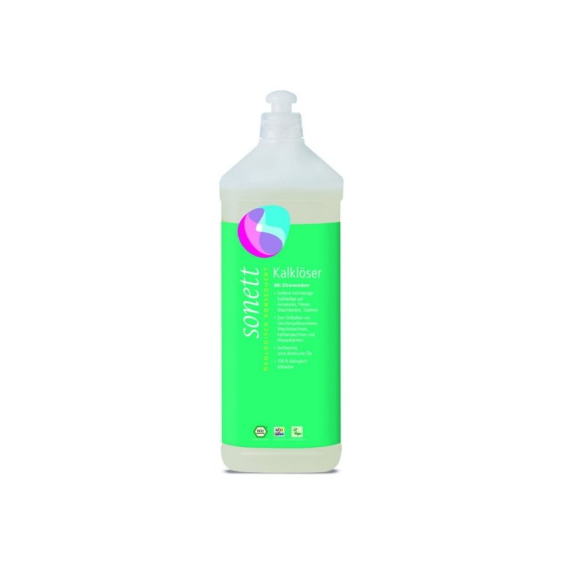vitababy Sonett Cistilo za odstranjevanje vodnega kamna 1000 ml 2