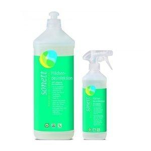 Sonett Sredstvo za dezinfekcijo površin | Razkužilo