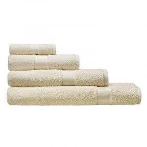 Conotea Mehka mini brisačka | Prestižni frotir | 30 x 50 cm | 580 g/m²