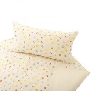Cotonea Otroška posteljnina | Okrogle čečkarije