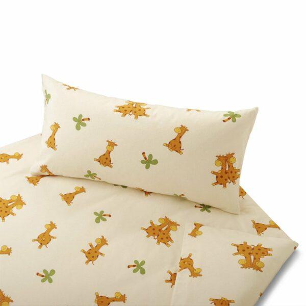 Cotonea Otroška posteljnina | Žirafa