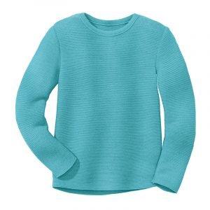 Disana Eko volnen pulover | Levo pletenje | Več barv
