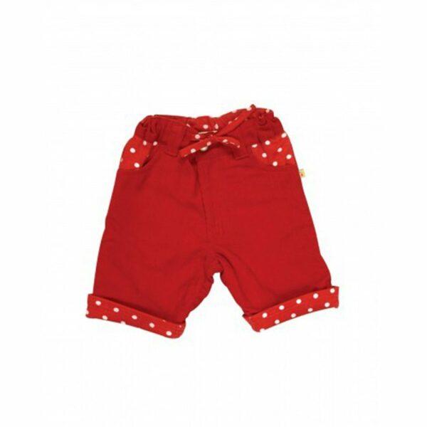 Frugi Žametne hlače | Ruby