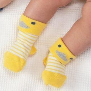 Kite Frotiraste nogavičke | 2 para | Mala prijatelja