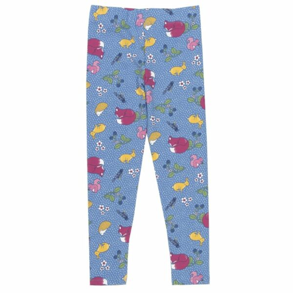 Kite Udobne hlače/legice   Živali
