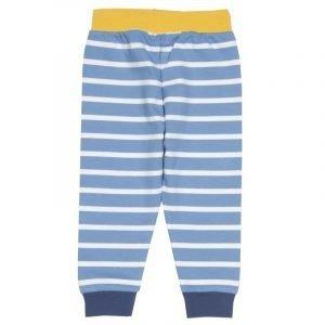 Kite Udobne športne hlače   Črtaste