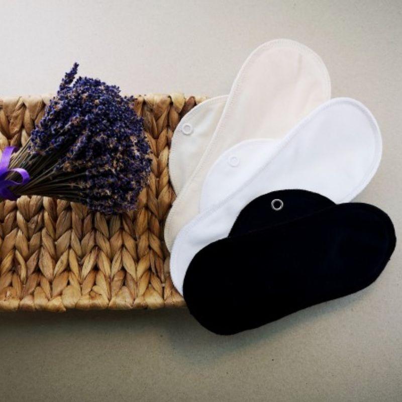 vitababy lanabe Pralni vlozek natur bela crna 1