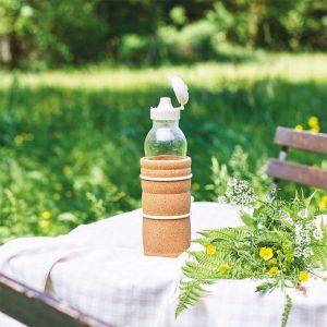 Nature's Design Steklenica Thank you | Več velikosti