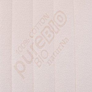 NaturNa Otroško ležišče | BIAL M | 60 x 120 cm | EKO lateks + EKO bombaž