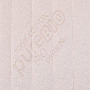 NaturNa 3-consko ležišče | BIAL M | 90 x 200 cm | do 75 kg | EKO lateks + EKO bombaž