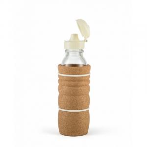 Nature's Design Nadomestni pokrovček iz bioplastike   Za steklenice Arve, Thank you in Lagoena Kids