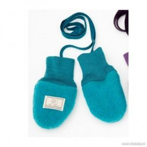 Pickapooh Volnene rokavice | Več barv