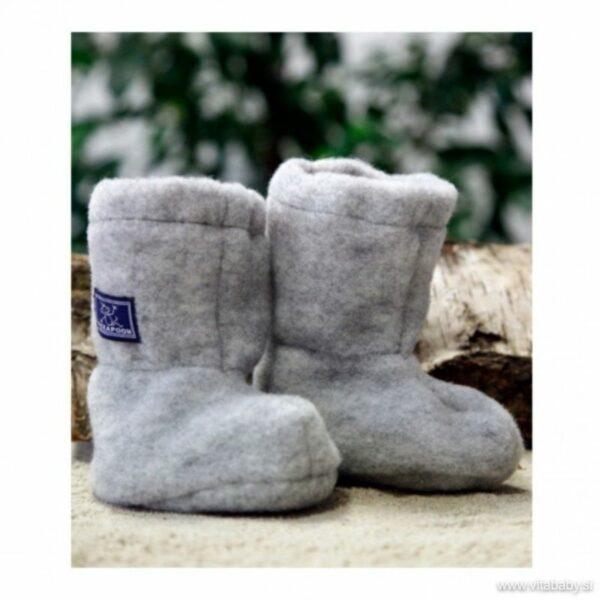 Pickapooh Volneni škorenjčki | Baby | Več barv