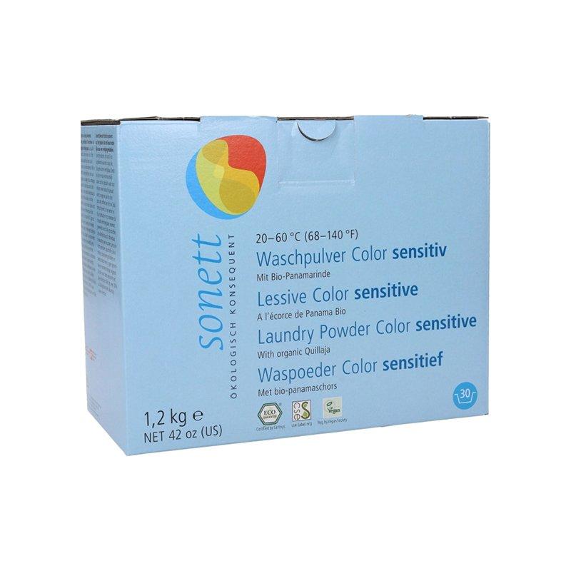 vitababy sonett eko pralni prasek sensitive 12 kg 2