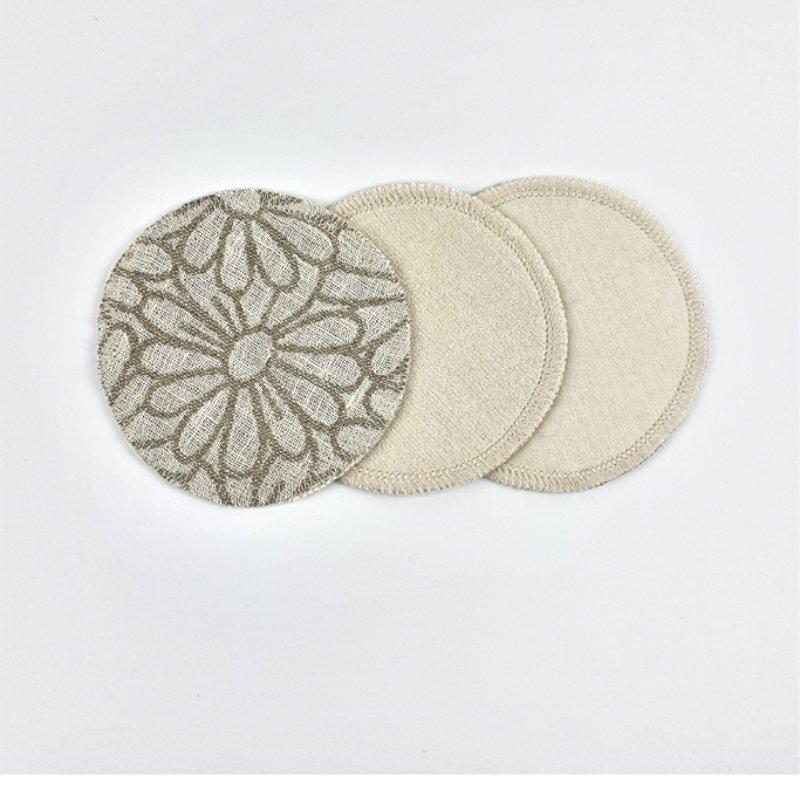 vitababy terra sleep Pralne blazinice za odstranjevanje licil natur 3 kosi
