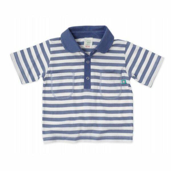 GreenBaby Polo majica s kratkimi rokavi | Več barv