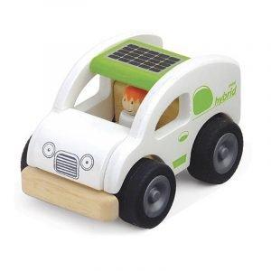 Wonderworld Leseni mini avto   Hibrid