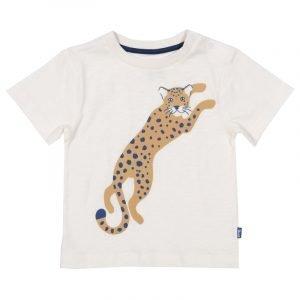 Kite Majica s kratkimi rokavi | Leopard