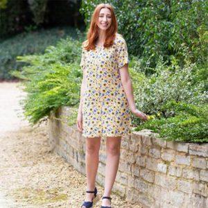 Kite Ženska obleka | Sončnica
