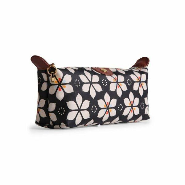 Apple&Bee Kozmetična torbica za ženske | Star Daisy Midnight