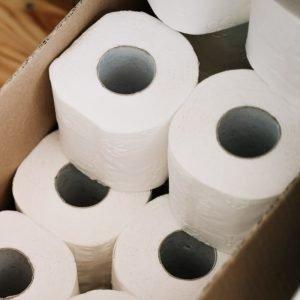 Paloma 3-slojni toaletni papir