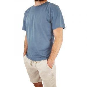 Terrasleep Majica s kratkimi rokavi Ras | Moška | Več barv