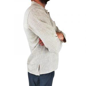 Terrasleep Lanena polo srajca Eos | Moška | Več barv