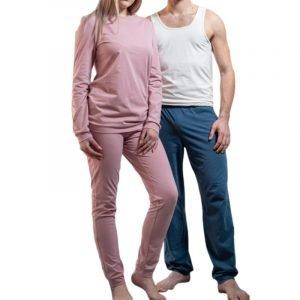 Terrasleep Ženska toplejša pižama Terra | Več barv