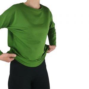 Terrasleep Ženski pulover Oliva   Ženski   Več barv
