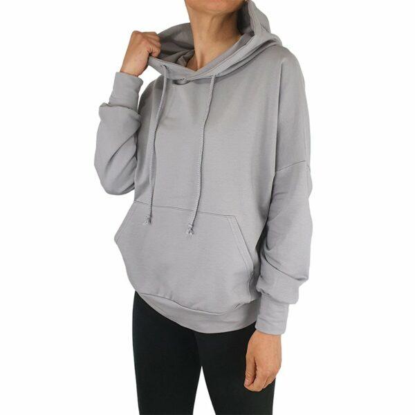 Terrasleep Športni pulover s kapuco Java | Ženska | Več barv