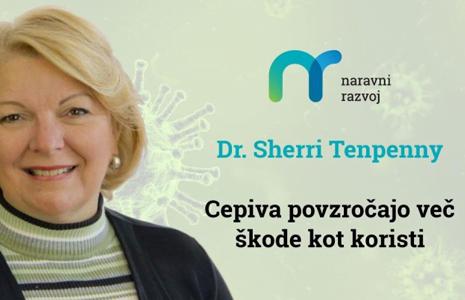 Dr. Sherri Tenpenny